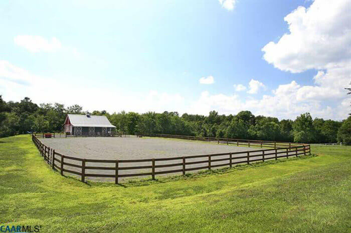 Starwood Stables