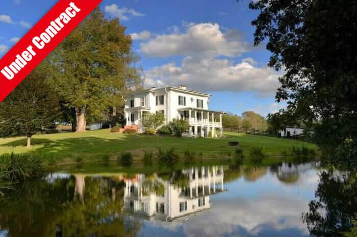 Greenmont Estate