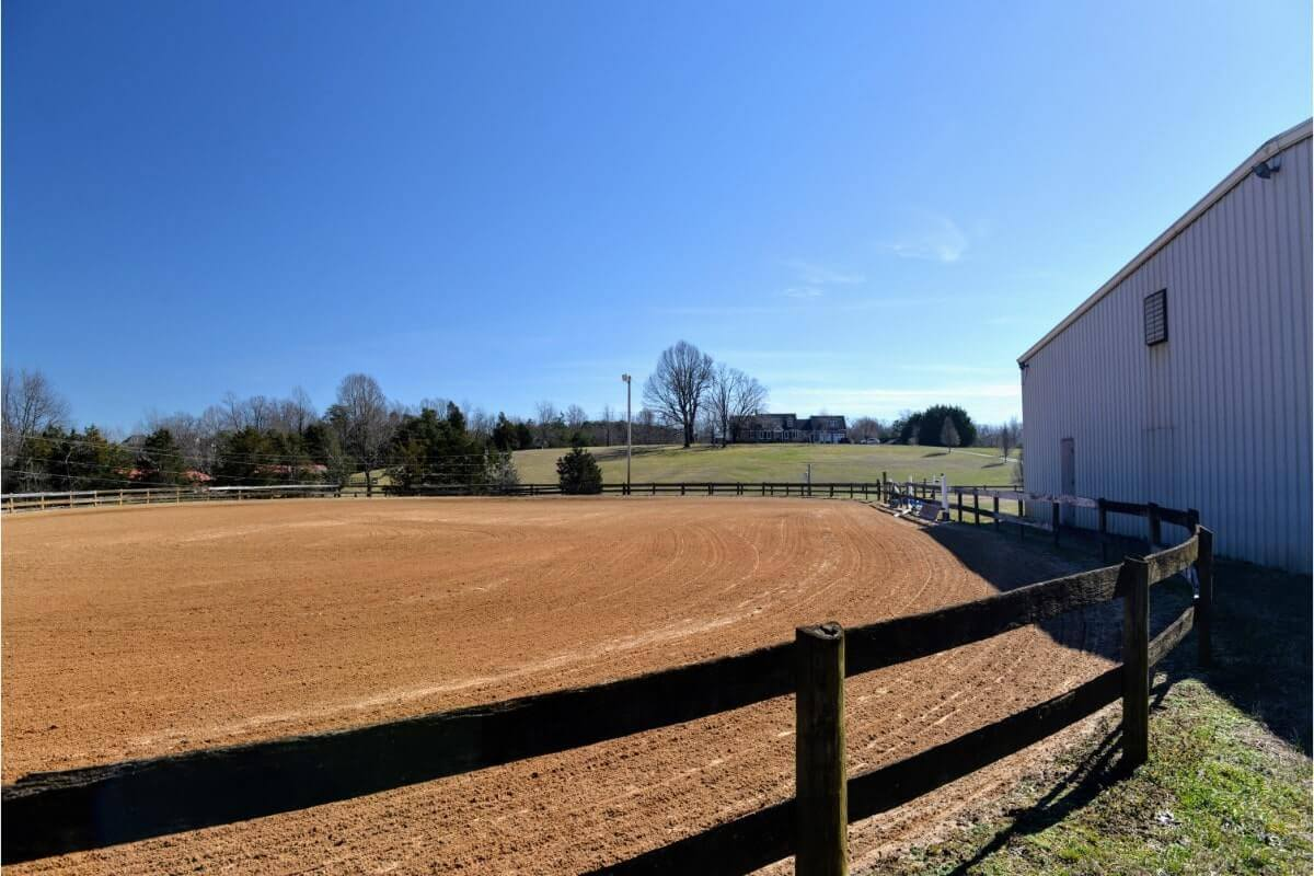 Northwind Stables 🐎 Virginia Horse Farms For Sale