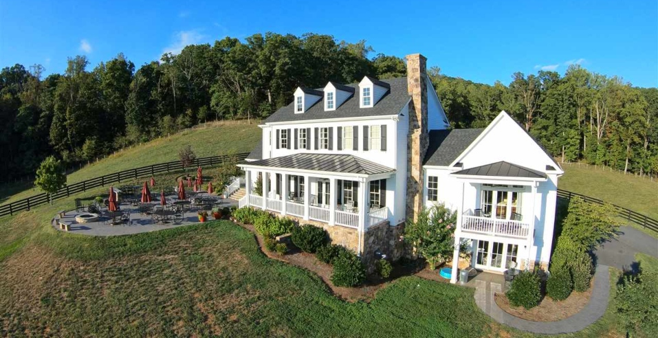 1015 TAYLORS GAP RD RESIDENTIAL, CHARLOTTESVILLE