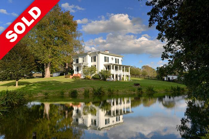 Sold – Greenmont Estate