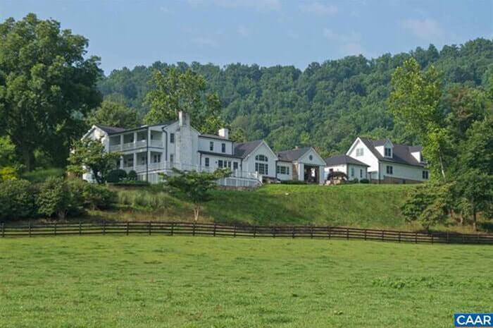 Virginia Horse Farms For Sale Virginiahorsefarms Net