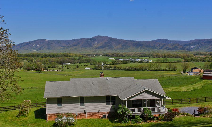 Spring Hill Farm